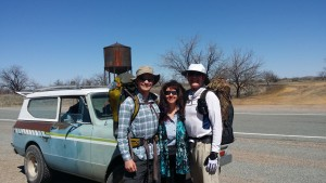 Philip, Gail, & Porter, Hachita, NM