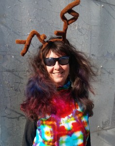 Gail invited to join Antler Club