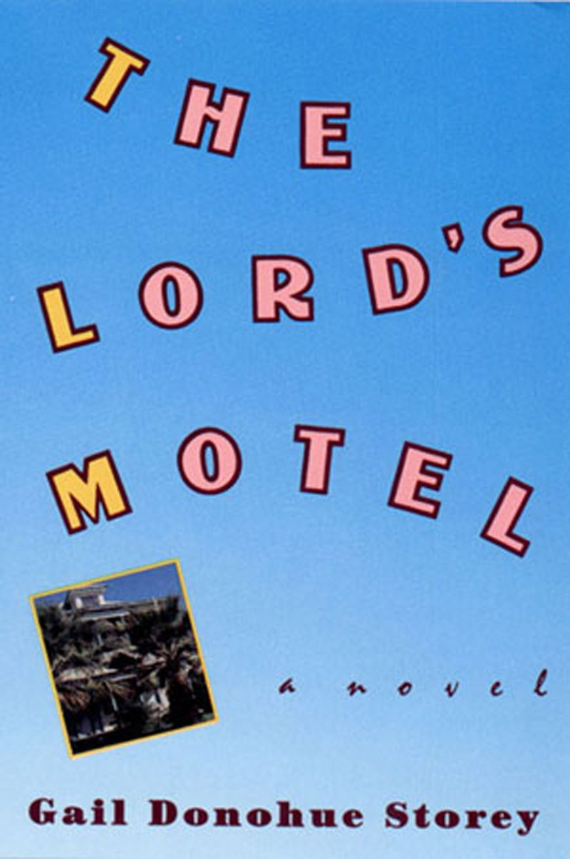 The lord's motel by gail storey