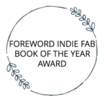 FOREWORD INDIE FAB BOOK OF THE YEAR AWARD